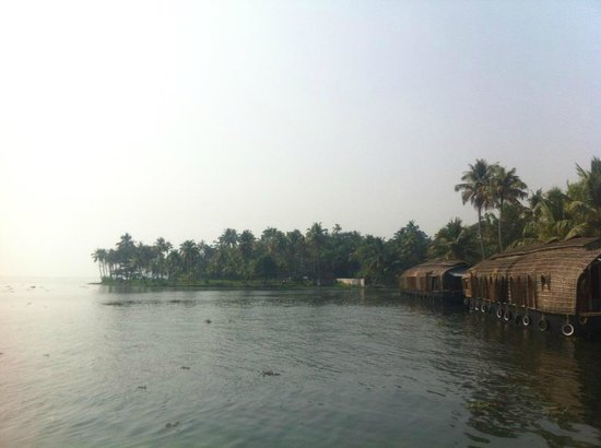 Marari Dreamz: backwaters