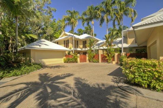 Paradise Links Resort: Typical Paradise Villa