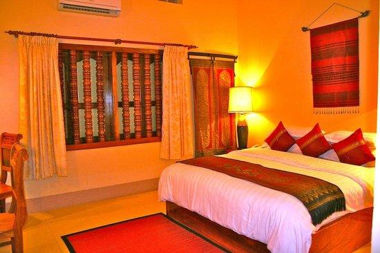 Shining Angkor Hotel Apartment: Superior Room