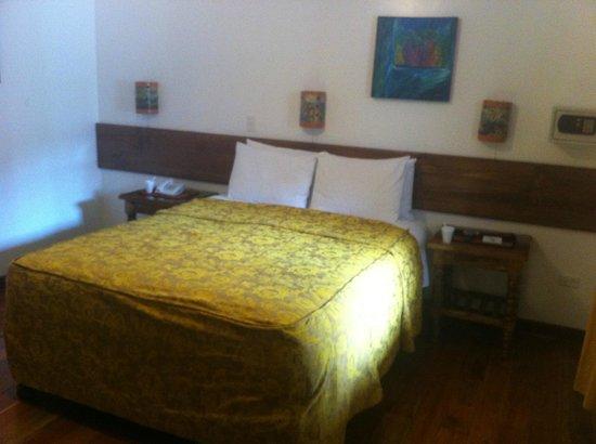 Hotel Rumi Punku: Kamer