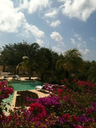 Rosewood Mayakoba:                   love the views from every angle