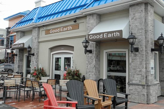Good Earth Cafe