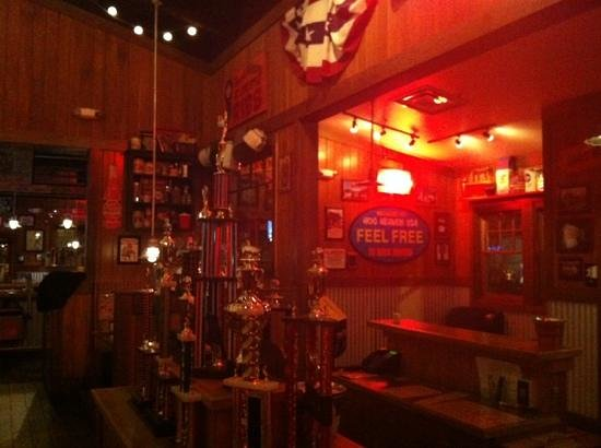 Famous Dave's: Awards
