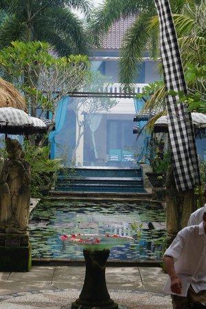 เดอะแมนชั่น รีสอร์ท โฮเต็ล แอนด์ สปา: A grand setting