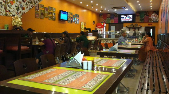 Shankh Dining Ground Floor Seats 45