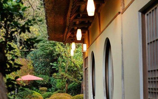 ホテル仙景, hotel