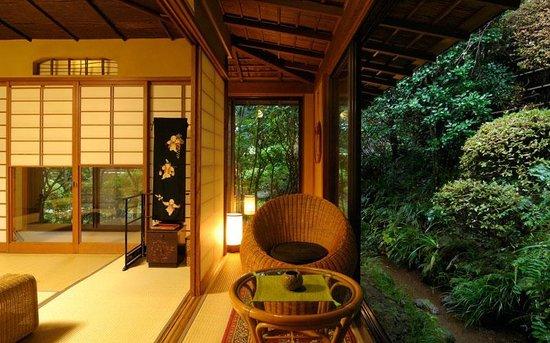 ホテル仙景, yamagaso