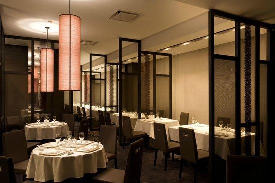 Chinese Cuisine Hoshigaoka Kyoto Tokyu Hotel