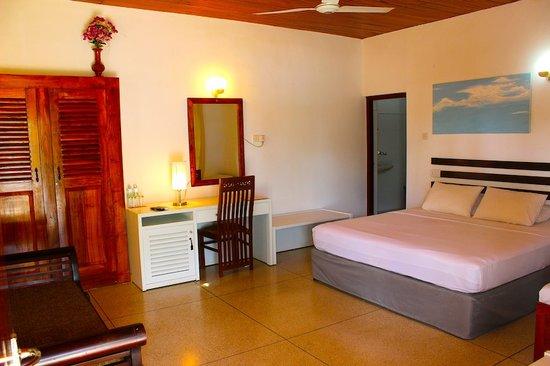 Nuga Eden Villa Tangalle: Sure Deluxe room