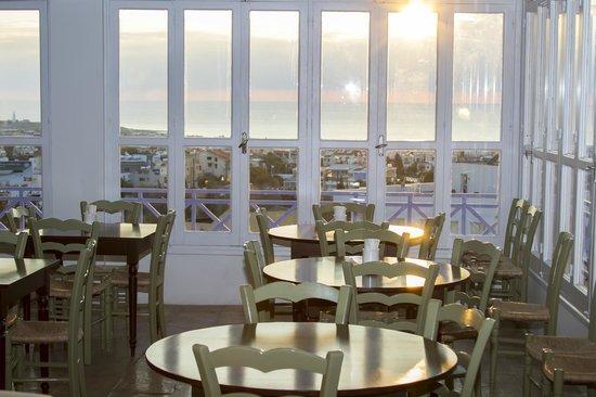 Restaurant View (56096607)