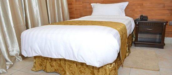 The Nest Hotel: Standard Single
