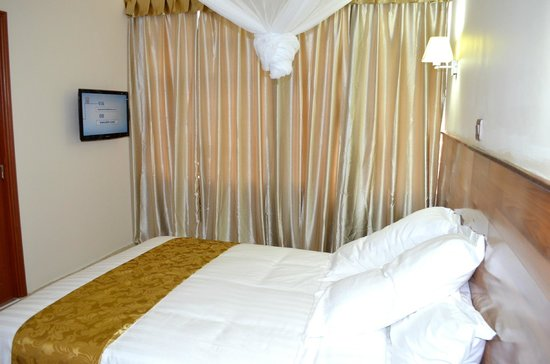 The Nest Hotel: LCD Television with Premium entertainment channels