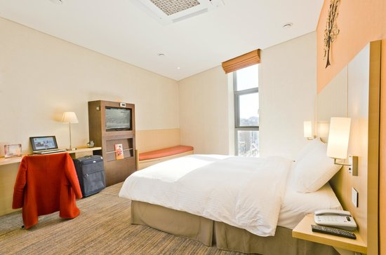 ibis Ambassador Busan City Centre: Junior Suite 2