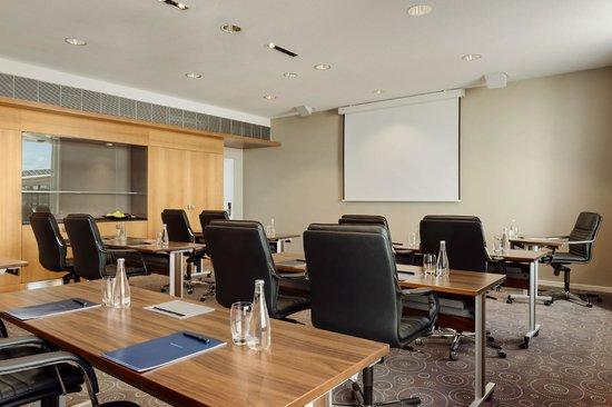 Clarion Hotel Copenhagen Airport : Meeting Room
