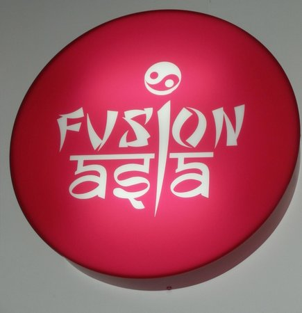 Fusion Asia Indian Restaurant and Bar: Fusion Asia