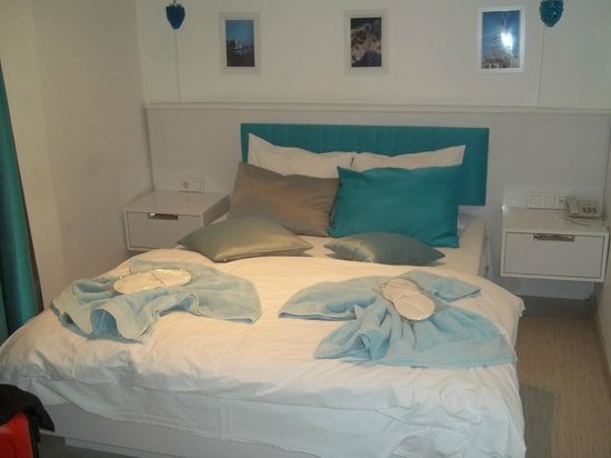 Minel Hotel: Room2