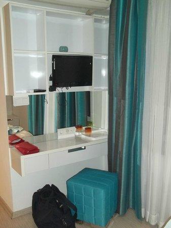 Minel Hotel: Room3