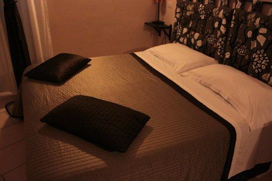 San Lorenzo Rooms: camera