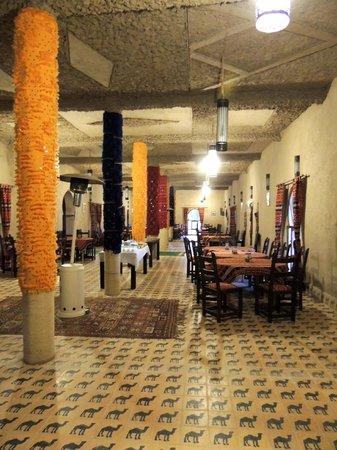Hotel Nomad Palace: .