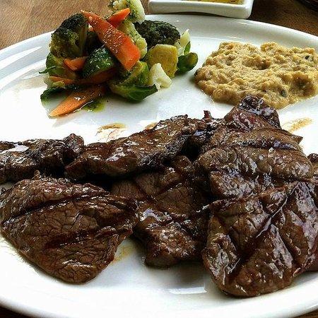 Gunaydin Kasap Steak House: Lokum