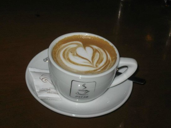 O.U.R. Bar: the best cappuccino, allways made with love