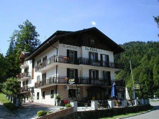 Photo of PUB HOTEL EL PASO Fai della Paganella