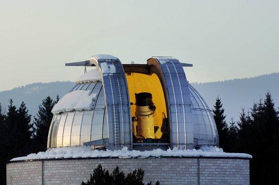 Museo degli strumenti dell'Astronomia