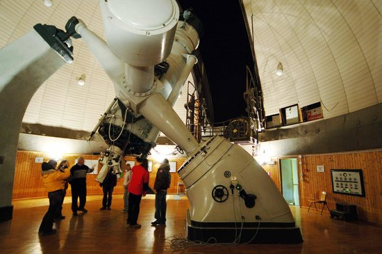 museo degli strumenti dell'astronomia - Università di Padova