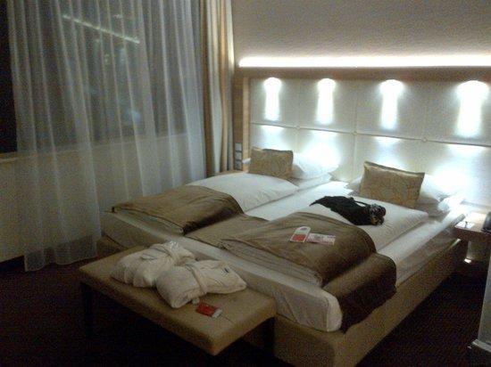 라마다 호텔 베를린 알렉산더플라츠 사진
