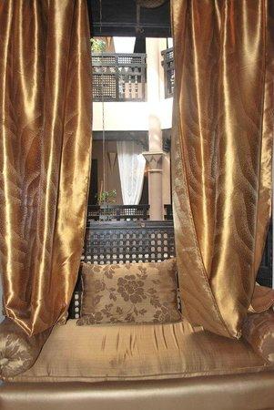 Riad Akiba : suite