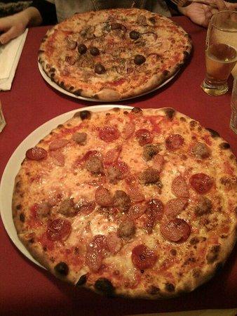 Pizzeria Al Ghiottone