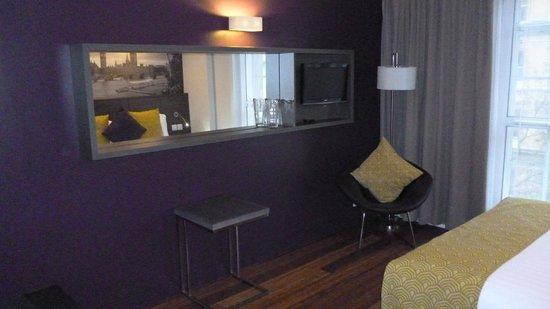 倫敦特拉法爾加廣場馨樂庭酒店照片