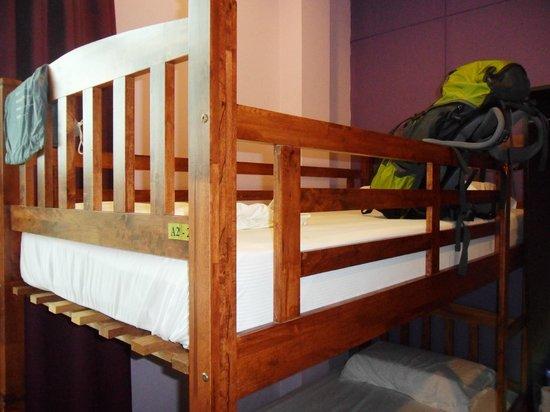 Seri Kinabalu Resort :                   dormitory