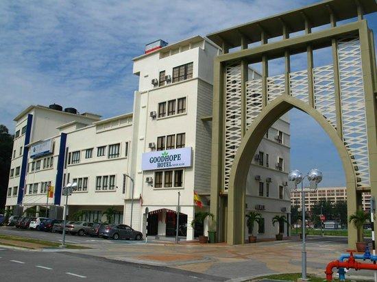 GoodHope Hotel Shah Alam