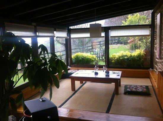 Fuente la Lloba: El Tatami