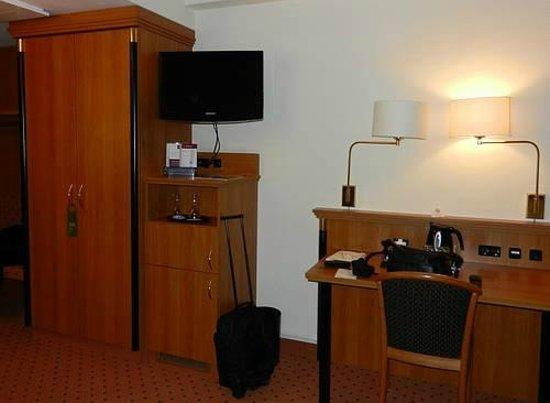 Hotel Mercure Muenchen Altstadt: Room 109