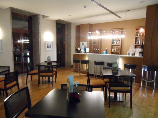 Eurostars Das Artes Hotel: hotel