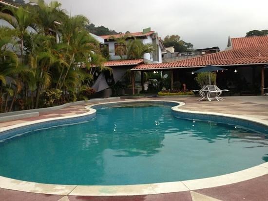 El serrano m rida venezuela opiniones y comparaci n for Hoteles en merida con piscina