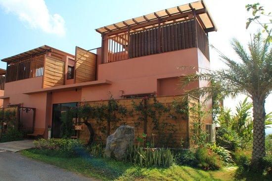 Phukumhom: Jacuzzi Villa