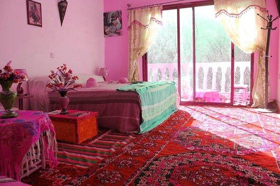 Dar Tighoula imlil Hotels
