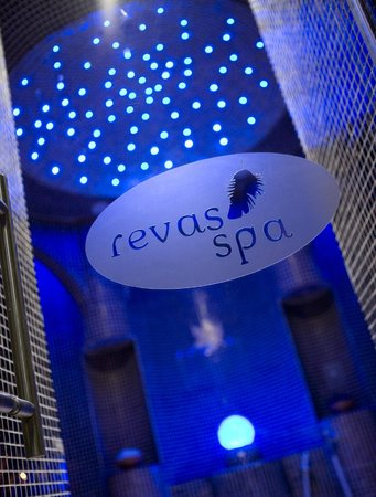 Fitzgerald's Woodlands House Hotel: Revas Spa