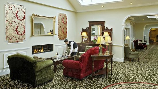 Photo of Fitzgerald's Woodlands House Hotel Adare