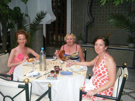Dar Donab Le Restaurant : Great food.