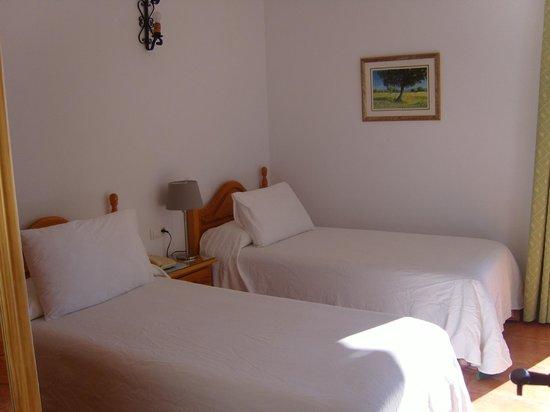 Hotel Casa Rosa:                   room 5