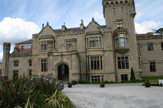 Lough Eske Castle, a Solis Hotel & Spa: Beautiful