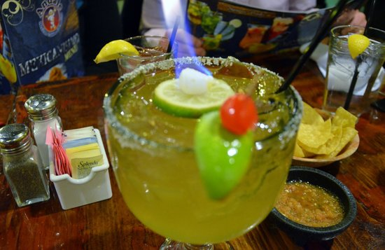 Andale Mexican Restaurant Amp Cantina El Paso Restaurant
