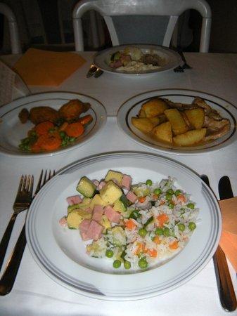 Smart Selection Hotel Istra: cena a buffet a soli 7 euro, scontata per gli ospiti dell'hotel