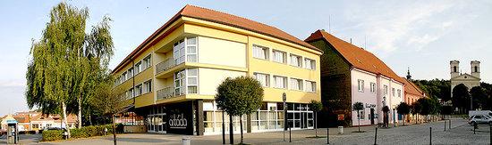 Arkada Hotel : getlstd_property_photo