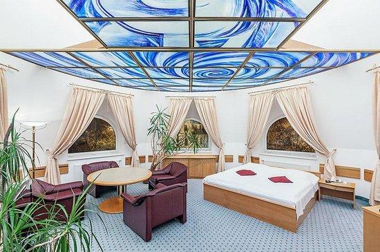 Villa Voyta Hotel & Restaurant: Apartment