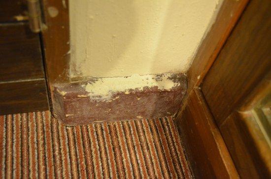 Suriwongse Hotel: Floor